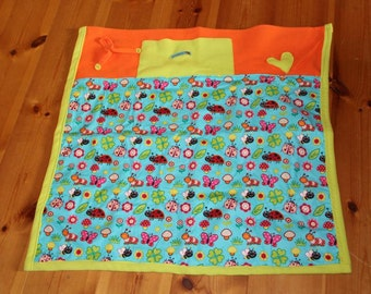 Playmat, Playmat, baby blanket, birth gift