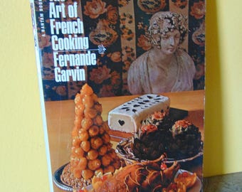 The Art of French Cooking , 1969 ,  Fernande Garvin