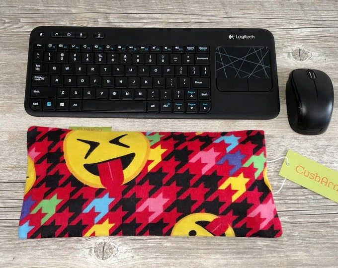 Emoji Computer Laptop Arm, Wrist Elbow Support