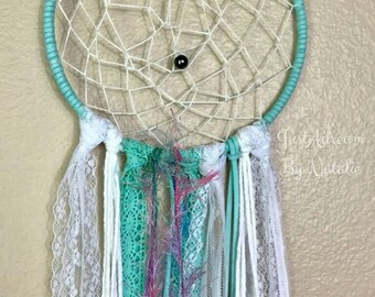 Hawaiian Dream Catcher Hawaii dreamcatcher Etsy 11
