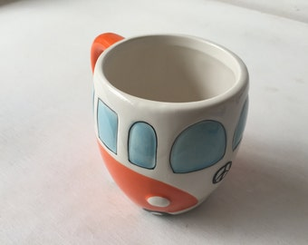 VW Campervan Mug