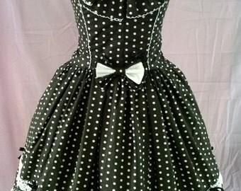 in all sizes, lolita dress dress