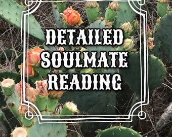 Detailed Soulmate Clairvoyant Reading