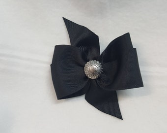 Simple Black Elegance