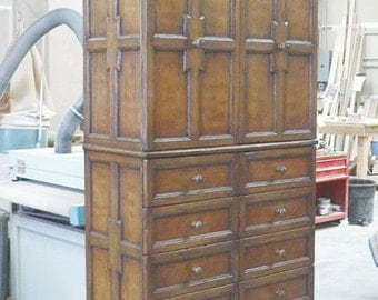 Fine Cabinet and Case Works