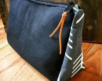 Bindica Black Odor Proof Bag