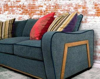 Tribeca corner sofa