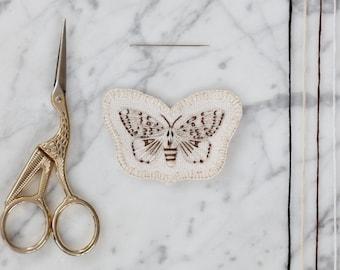 Gypsy Moth Patch