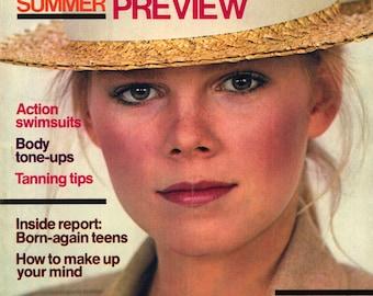 Seventeen Magazine May 1978
