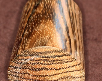 Set of Wooden Cork Stoppers
