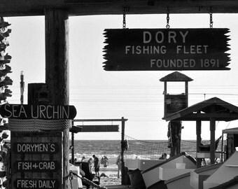Dory fishing fleet etsy for Dory fishing fleet