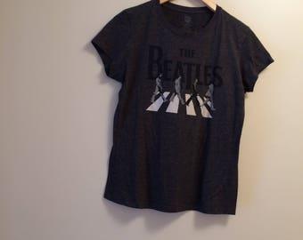 Beatles T shirt
