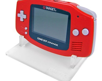 Gameboy Advance GBA Display Stand