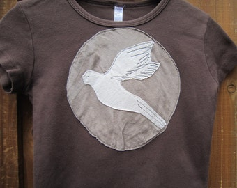 White Dove Shirt