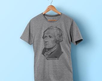 Alexander Hamilton Shirt