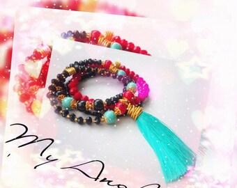 My Angel bracelets