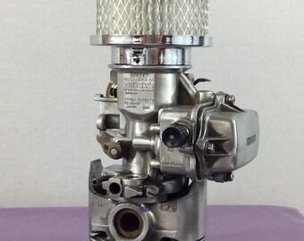 Holley Carburetor Lamp