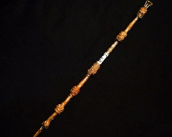 Deathly hallows art etsy for Deathly hallows elder wand