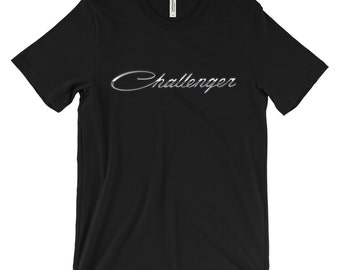 Dodge Challenger Logo/Emblem t-Shirt