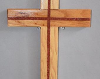 Wooden Cross 5053