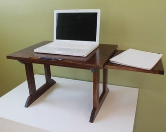 Stand Up Feel Great Laptop Desk