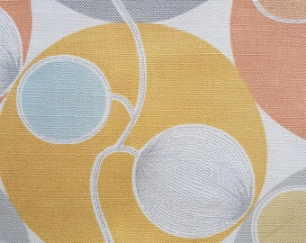 Laura Ashley Fabric Lanterns Cotton Linen Mix Piece