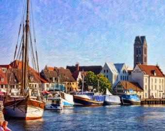Wismar Harbor II