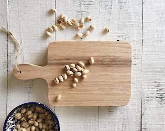Breadboard, australian maple, handmade