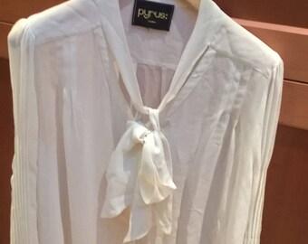 Silk Vintage shirt