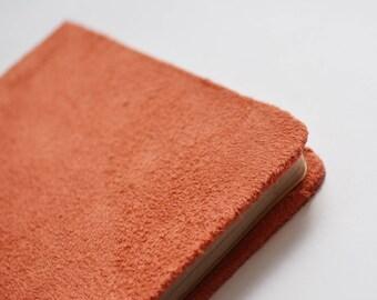 Orange soft book