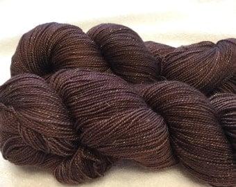 Kettle Dyed - Brunette