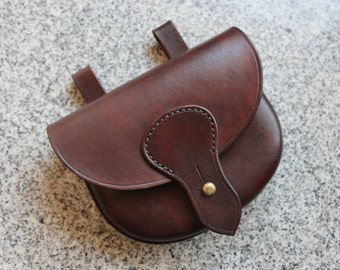 Molded Belt Bag