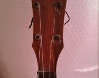 Banjo uke pre 1940s