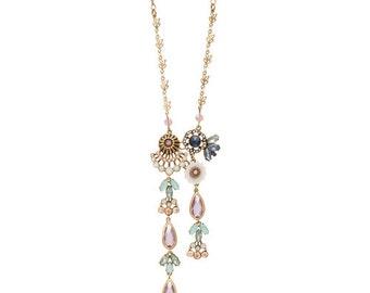 Parisian Belle Convertible Necklace