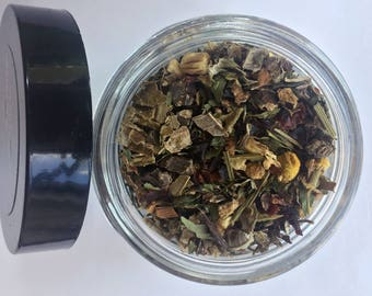 Queen's Mend Herbal Blend