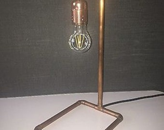 Retro/Vintage Table Lamp
