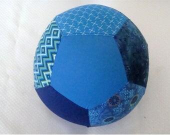 """Balloon Ball , Fabric Cover for 12"""" Balloon, FREE SHIPPING"""
