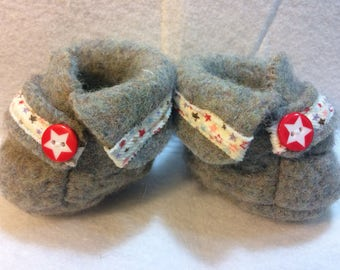 Cabbage Patch Kids Shoes~Stars