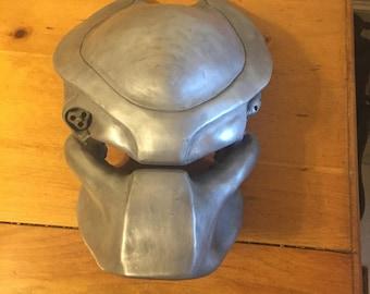 Predator Bio Helmet