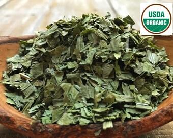 ORGANIC PLANTAIN LEAF, broad-leaf plantain, greater plantain, plantain tea, Plantago lanceolata L.