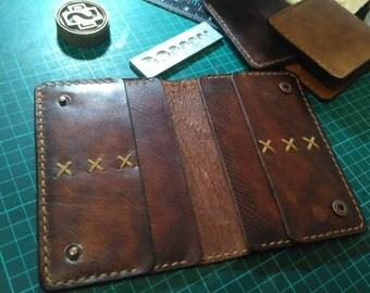 Men's waist, totally handmade