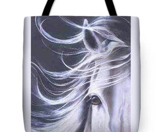 Quiet Soul Tote Bag