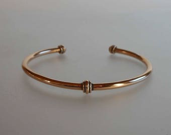 bronze bracelet Br 0001