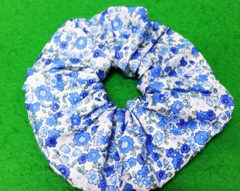 Scrunchies Hair Accessories Elastic Tie
