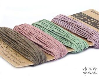 Baker yarn hemp yarn 4x9m (VC-5)