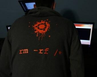 Linux Coding Sweatshirt