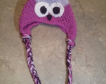 Tuque OWL for child