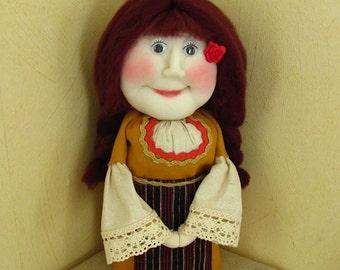 Doll Neda