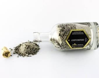 Bee Detoxified Soaking Salt