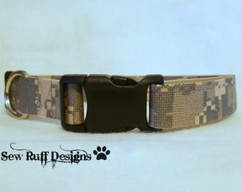 ACU Large Dog Collar